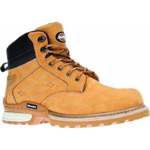 CHAUSSURES DE SECURITÉ Chaussures de sécurité montantes Dickies Canton SB
