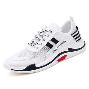CHAUSSURES DE RUNNING Baskets Homme Garçon Chaussures de Sport Sneakers