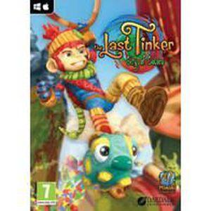 JEU PC À TÉLÉCHARGER The Last Tinker: City of Colors