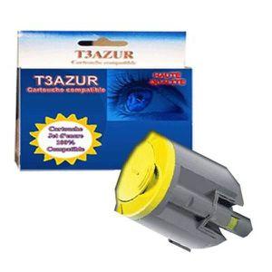 TONER Toner compatible Samsung CLX2160 /CLX3160FN Yellow