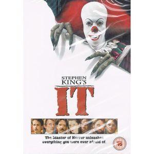 DVD FILM CA - It