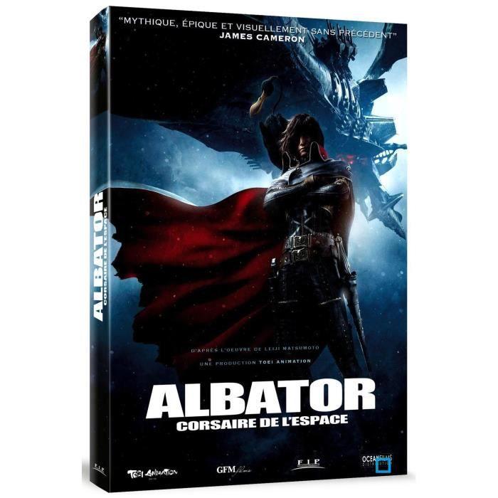 albator le film 2013 gratuit