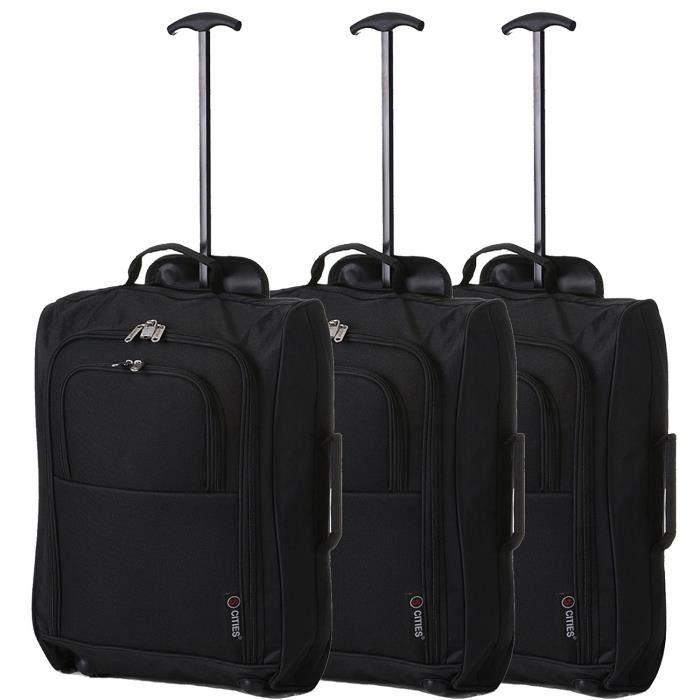 Idéal pour les sacs de voyage & valises de cabine CZMF1