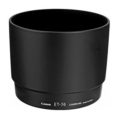 CANON ET-74 Paresoleil pour EF 70-200mm f/4 L USM