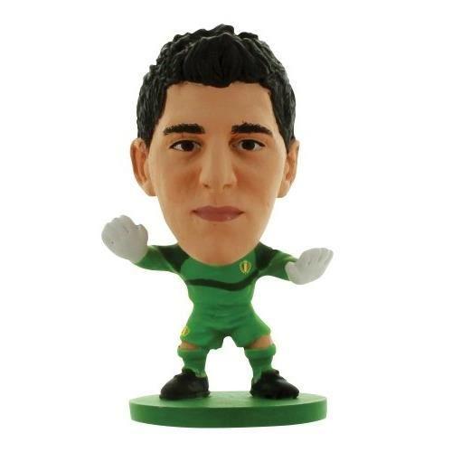 PVC écologique - Mini figurine peinte à la main - Produit officiel - Ne convient pas aux enfants de moins de 36 moisFIGURINE MINIATURE - PERSONNAGE MINIATURE