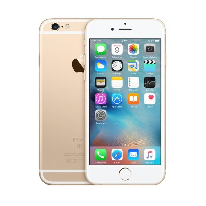 iphone went black apple iphone 6 64 go or achat smartphone pas cher avis 12490