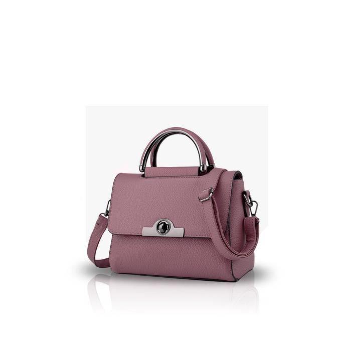 Nouveau Sac dames Mode Sacs à main Mini Messenger épaule de bourse de sac ST71D