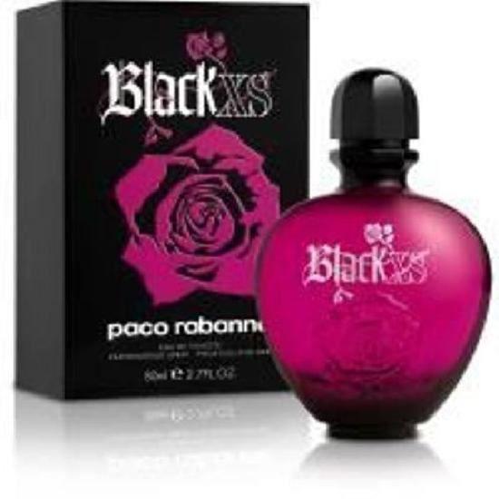 Pour Paco Neuf 80ml De Femme Black Edt Parfum Rabanne Blister Xs thQCsBdxor