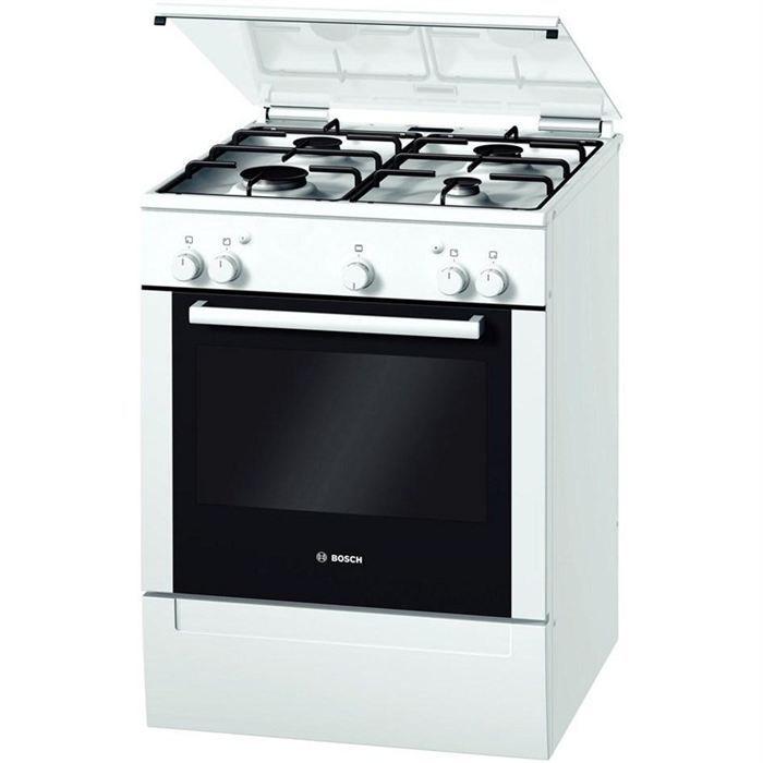 BOSCH - HGG 223120 F - Cuisinière tout gaz - Achat / Vente ...