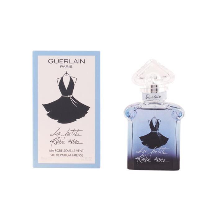 600dcbc67b0e6f Eau De Parfum - Guerlain - LA PETITE ROBE NOIRE edp intense vaporisateur 30  ml