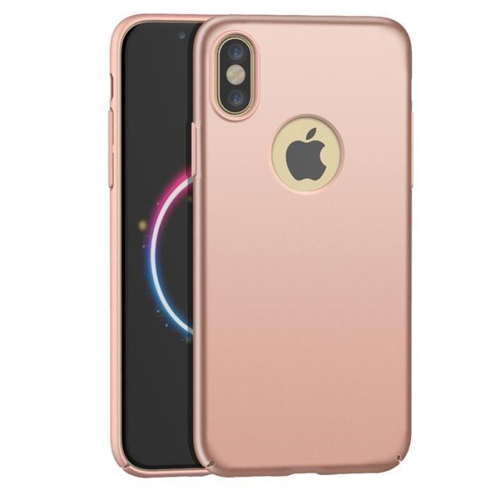 coque iphone x dur