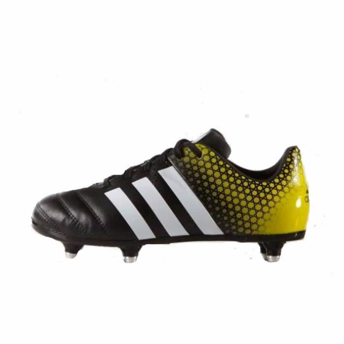 new arrival 8d972 25cd3 CHAUSSURES DE RUGBY CRAMPON RUGBY ADIDAS KAKARI 3.0 J SG - pointurecha