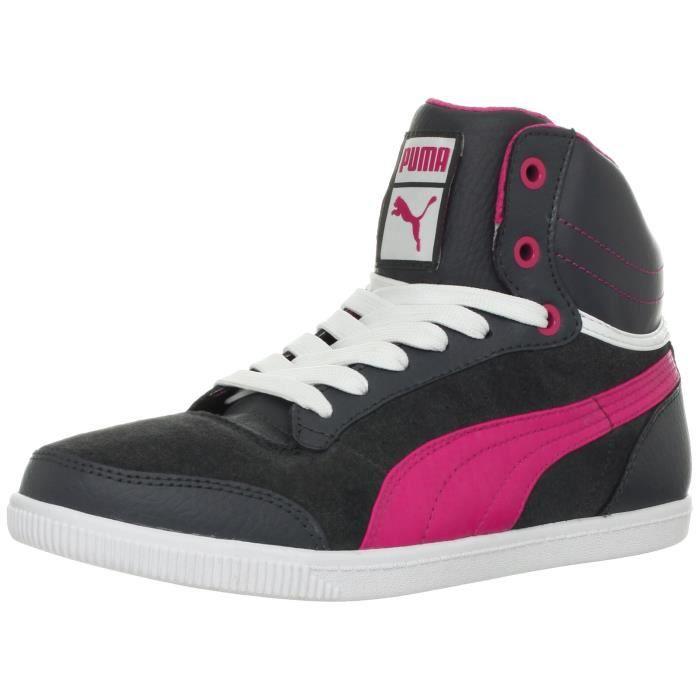 Femme Gs0nw 41 Glyde Puma Chaussure Court Taille De qvzUUf