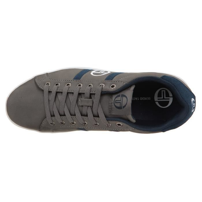 Baskets SERGIO Homme Nizza TACCHINI Chaussures 8rUr5Swq