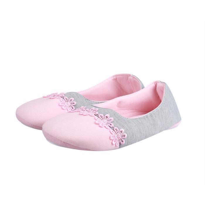 Chaussures Pantoufles Femmes Chaud Benjanies Enceintes Les Épissé Yogarose De X177rqdwx
