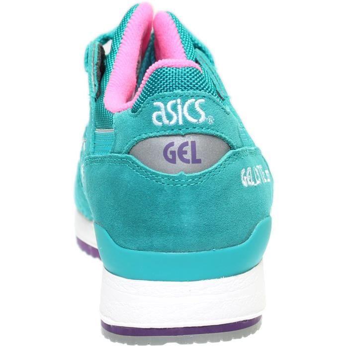 Asics Gel-lyte Iii Retro Sneaker XZVMN Taille-44