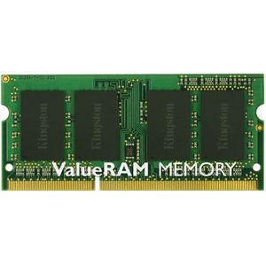 MÉMOIRE RAM Kingston 8Go DDR3 1333MHz CL9 SO#