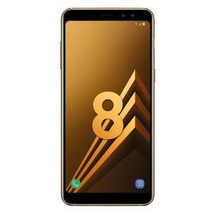 SMARTPHONE Samsung Galaxy A8 Or