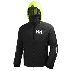 VESTE DE QUART - DE PONT Helly Hansen HP Lake Veste de Quart Noir Homme