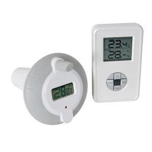 Thermom tre piscine achat vente thermom tre piscine - Thermometre de piscine digital ...