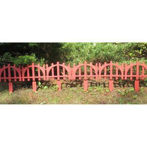Bordure jardin plastique - Achat / Vente Bordure jardin plastique ...