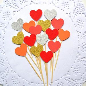 Decoration mariage coeur rouge achat vente pas cher - Decoration coeur rouge ...