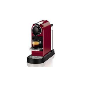 MACHINE À CAFÉ Krups Nespresso XN740510 Citiz