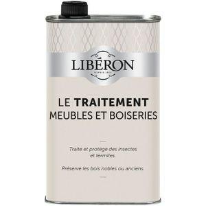 PRODUIT INSECTICIDE Insecticide liquide - meubles bois, boiseries - 1