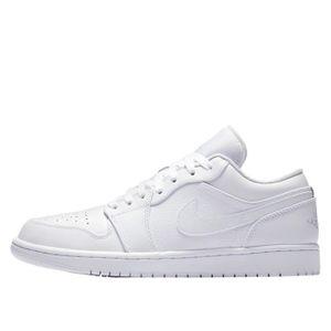 BASKET Chaussures Nike Air Jordan 1 Low