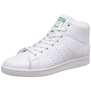 cheap for discount 22b45 fed72 BASKET ADIDAS Stan Smith Mid Sneakers-top pour hommes BSO