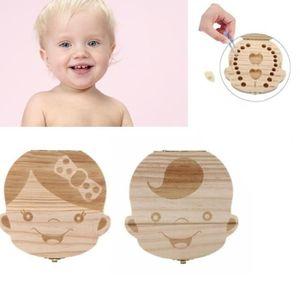 TROUSSE ALLAITEMENT Creative Baby Kids Boîte de rangement pour dents d