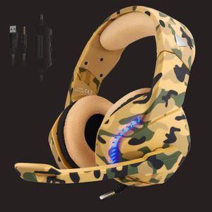 Casque Ps 600 Konix Pour Ps4 Achat Vente Casque Avec Microphone