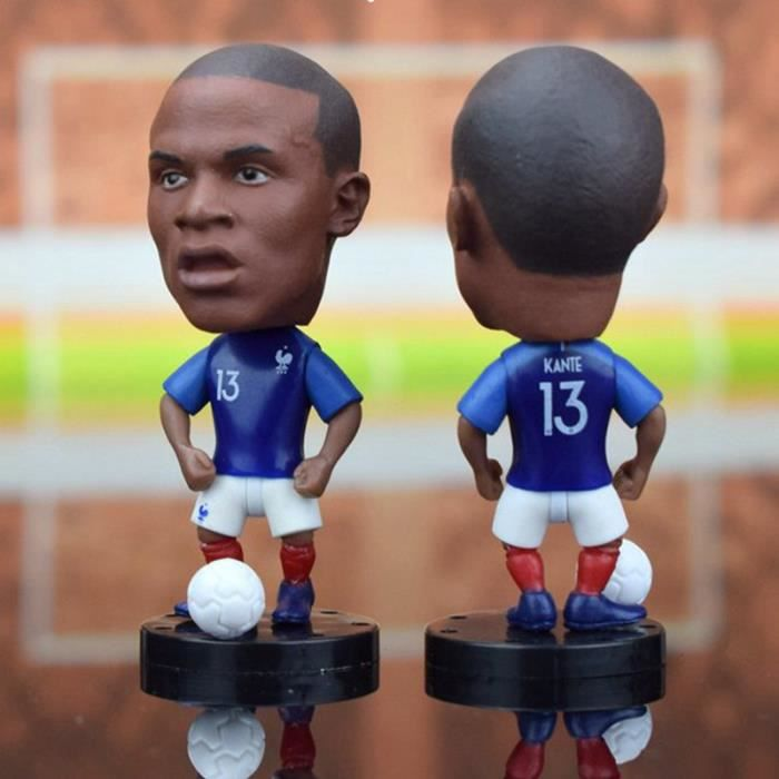 """Coupe Du Monde 2018 Football Fifa Russie: """"""""""""Football Stars Doll.French Team.FIFA.2018 Russie Coupe"""