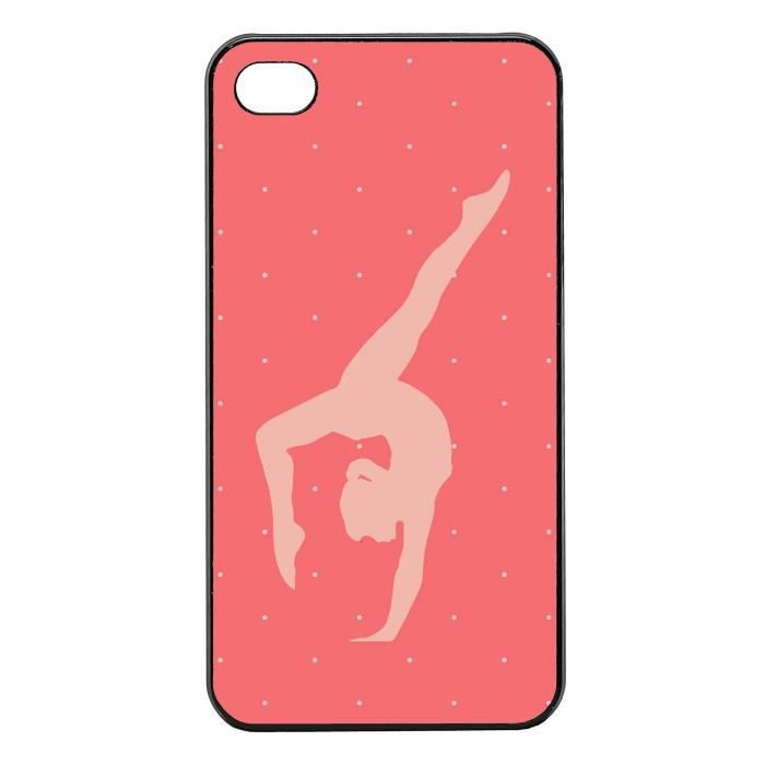 coque iphone 4 gym