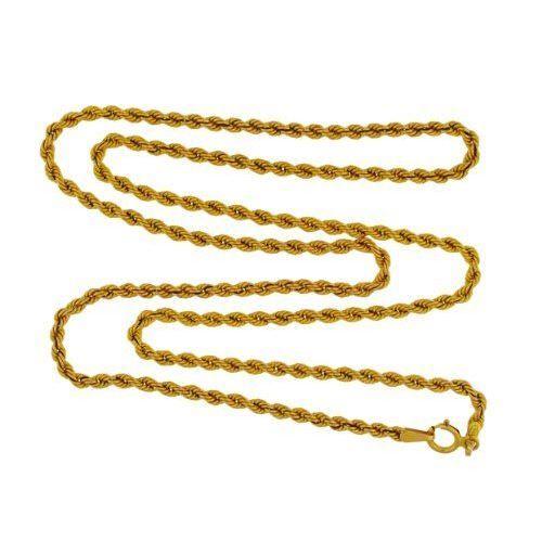 IBB - 1.12.0784 - Collier Femme - Or jaune 9 ct…