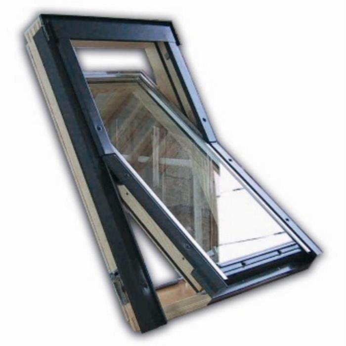 fenetre de toit pas chere. Black Bedroom Furniture Sets. Home Design Ideas