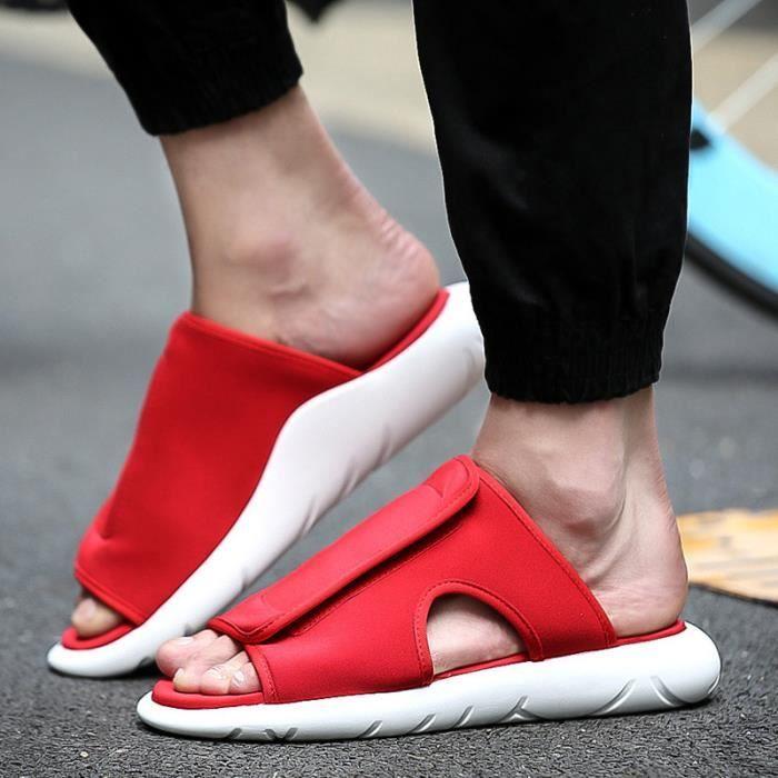 Pantoufles pantoufles épaisses pour hommes XiEEuqN6V8