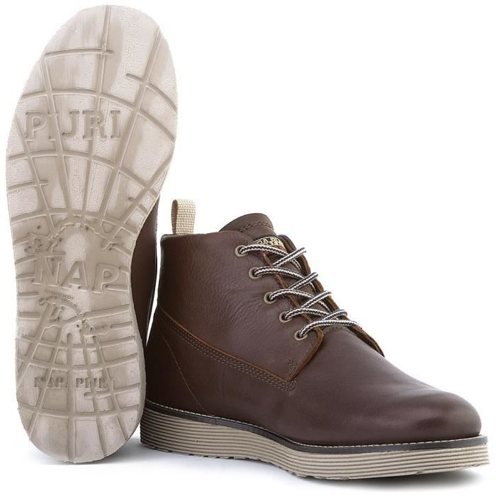 Chaussures Napapijri David