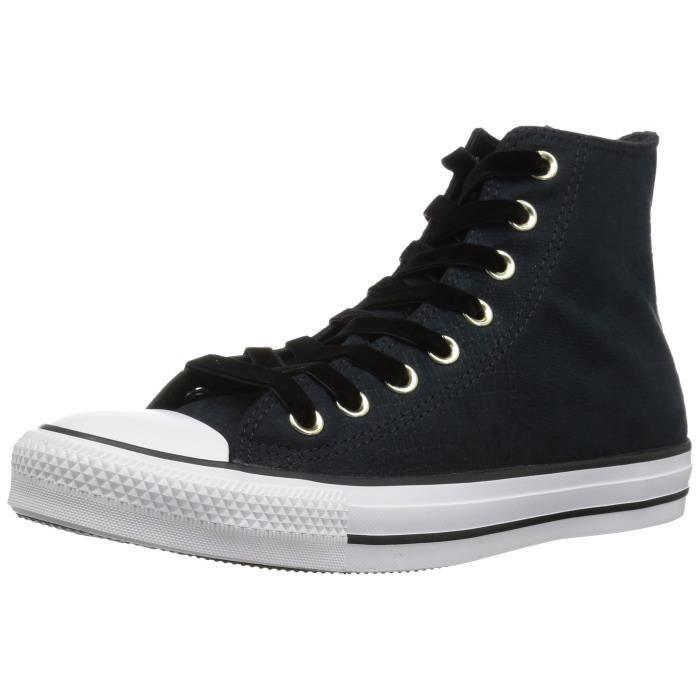 NoirBlanc Salut S2310 Converse Ctas Femmes 41 1 2 Taille Sneaker EIH2D9