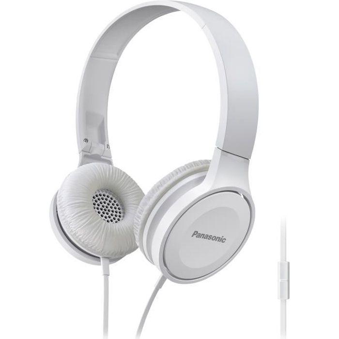 Casque audio avec fil - Achat / Vente pas