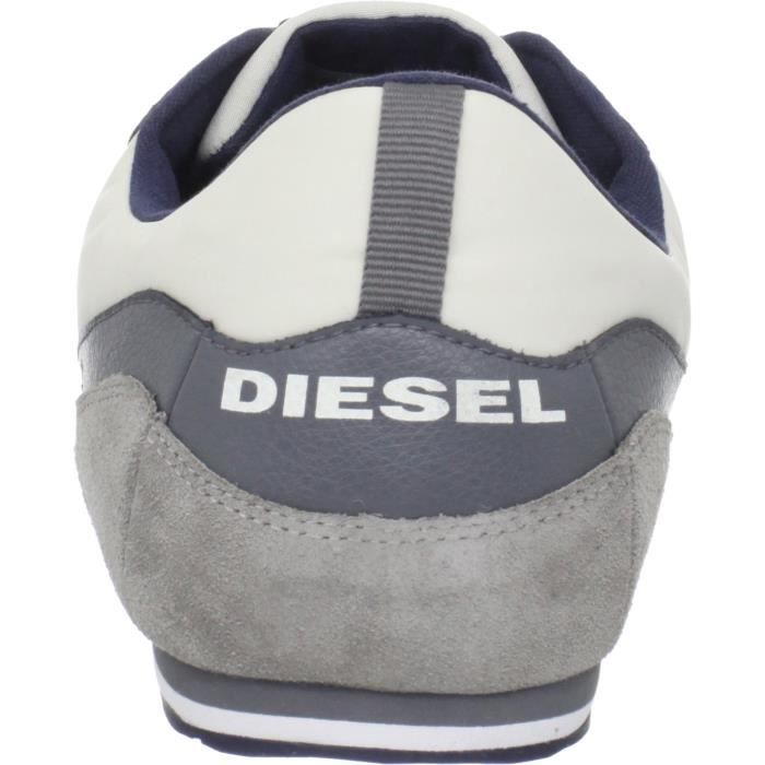 Diesel Gunner Lacets Sneaker Fashion NYCZZ Taille-39 1-2