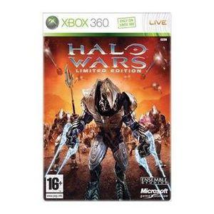 JEUX XBOX 360 Halo Wars Limited Edition Jeu XBOX 360