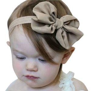 COMMODE BÉBÉ 12PCS bébés filles de mousseline de fleurs élastiq