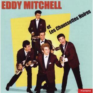 9536e7f94f6 CD VARIÉTÉ FRANÇAISE Eddy MITCHELL Et les Chaussettes Noires