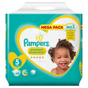 Couche Pampers Taille 5 Achat Vente Pas Cher Cdiscount