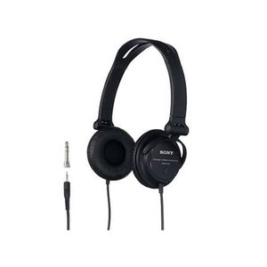 CASQUE - ÉCOUTEURS Sony MDR-V150. Couplage auriculaire: Supraaural. S