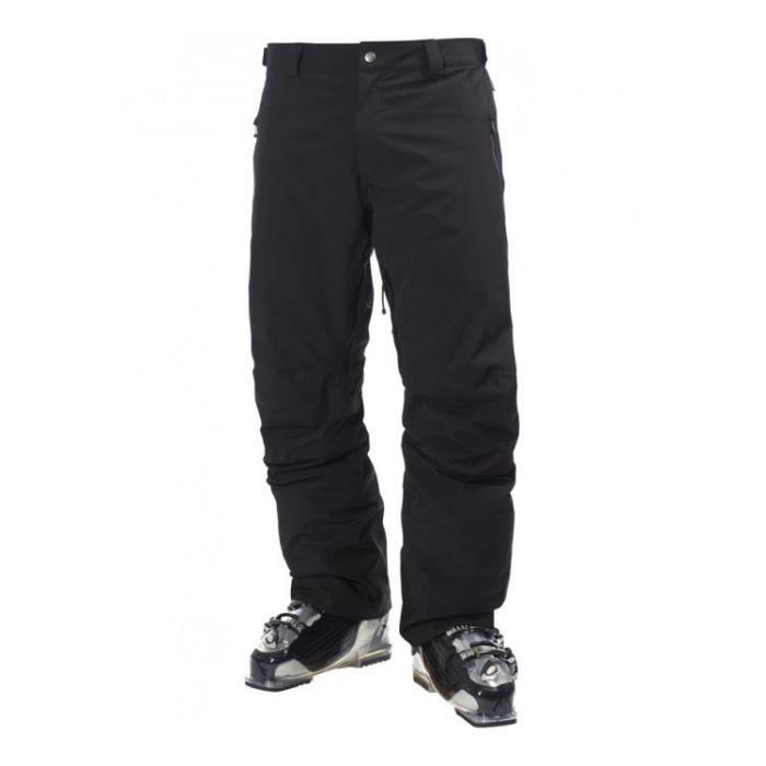 HELLY HANSEN Pantalon ski Legendary Homme Noir