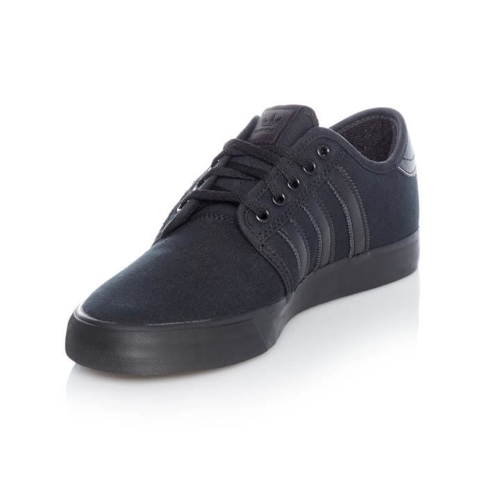 on sale 1fab1 0f6bd Chaussure Adidas Seeley Core Noir
