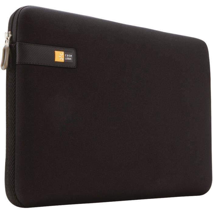 Informatique 14 Pour Laps114 Noir Portable Polyester Black Housse En Ordinateur Case 14 1
