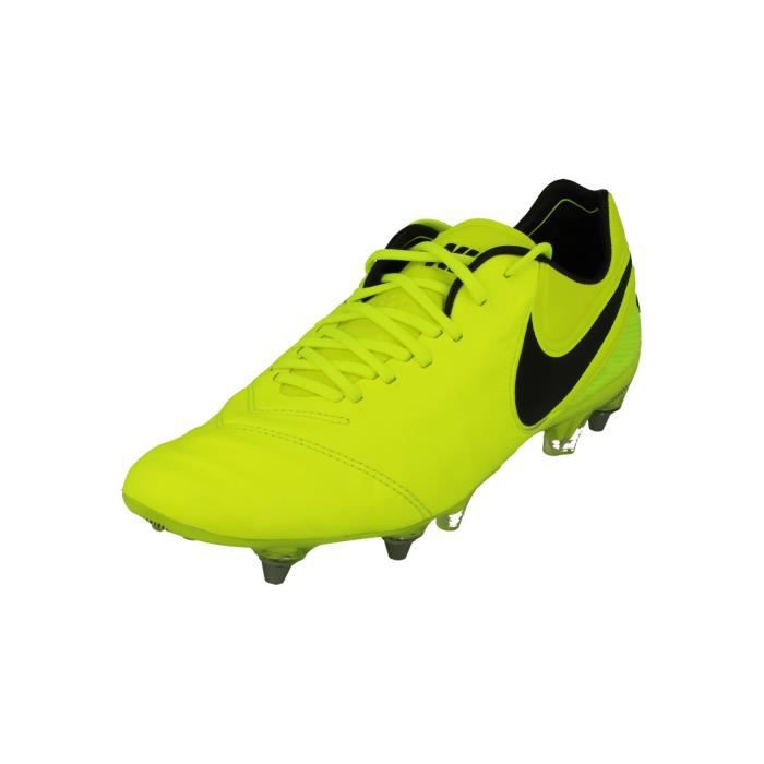 pretty nice 90155 67085 Chaussure de foot homme nike tiempo